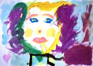 Arte terapia gruppo 25