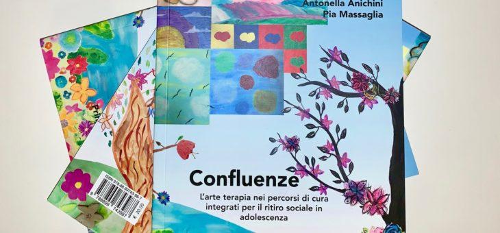 Confluenze L'arte terapia nei percorsi di cura integrati per il ritiro sociale in adolescenza